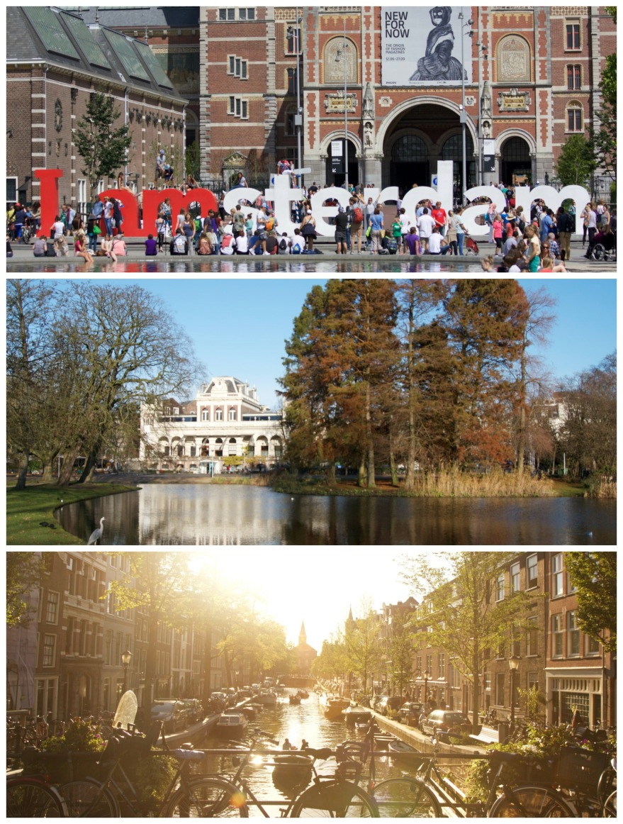Ams Collage